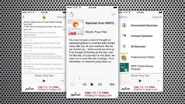 Pod Wrangler Is the Simplest Podcast Manager We've Seen