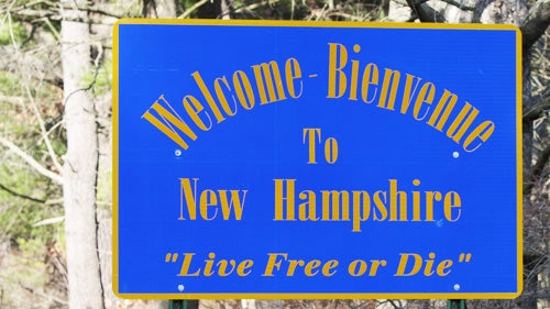 New Hampshire Threatens to Move Its Primary to Early December
