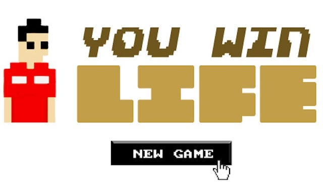 New Life+: If Life Were A Game, How Would You Replay It?