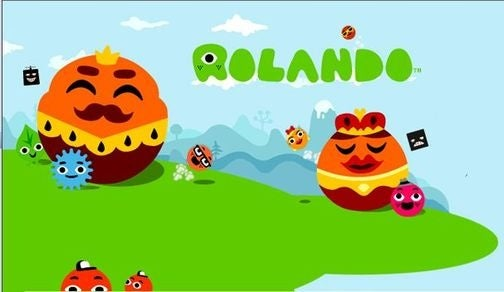 Rolando Update Delivers New Levels