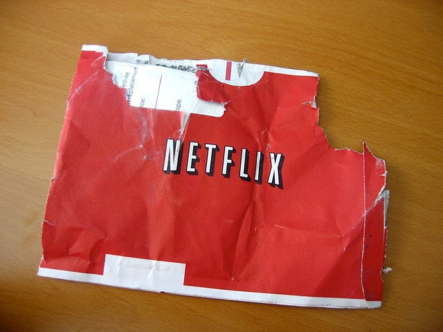 Netflix Discovers It Has a Marketing Problem