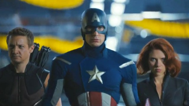 New Avengers trailer shows the mental damage Joss Whedon is ready to inflict on the Supers