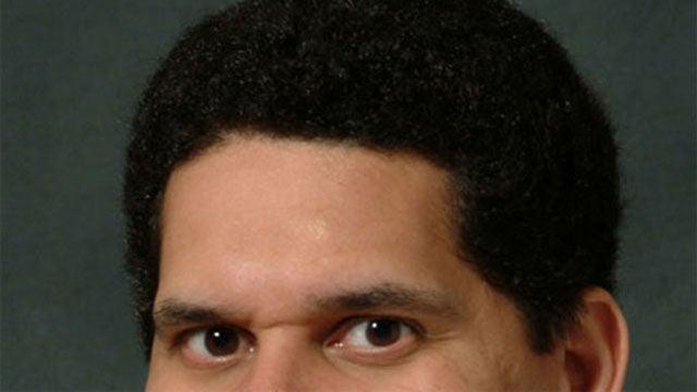 Reggie Hijacks Nintendo Twitter, Says He's Coming To Your Town