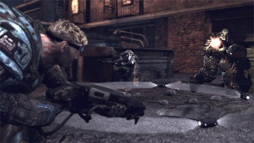 Gears Of War Redux Coming Next Month