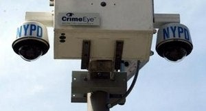 The Video Surveillance Market Is About to Explode!