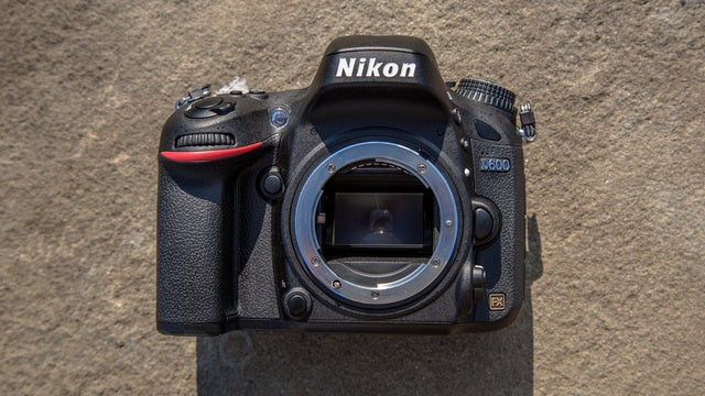 This Is a Crazy Deal on a Full-Frame DSLR