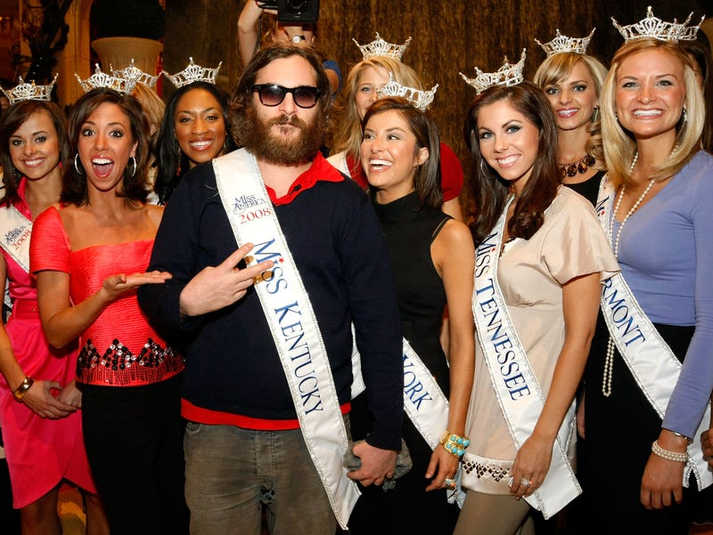 The Miss America Preliminaries Win The Lulz Competition