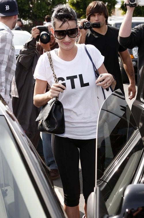 Katy Perry Likes to GTL