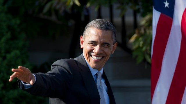 Swing States Are Swinging Toward Obama