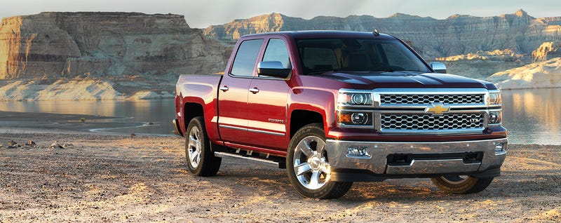 Look-off: Dodge vs. Chevy