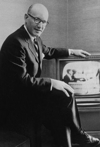 Arthur C. Nielsen Jr., Who Revolutionized TV Ratings, Dies at 92