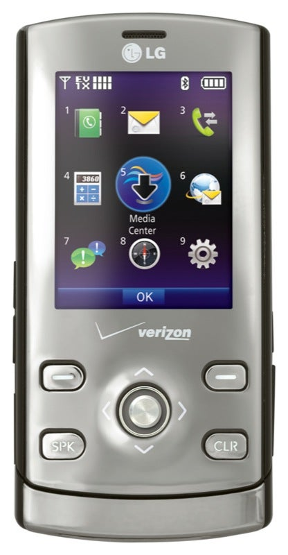 LG's Touchscreen Dare, New Chocolate Fipper and Decoy with Piggy-Back Headset Hitting Verizon Soon