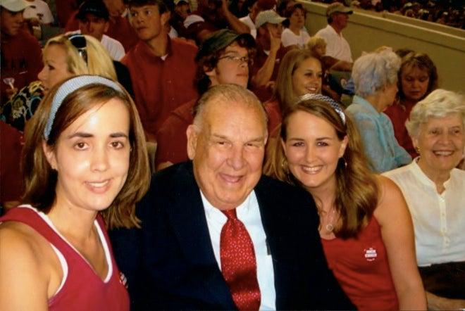 Alabama Fan Dies, Will Miss First Crimson Tide Game Since 1945