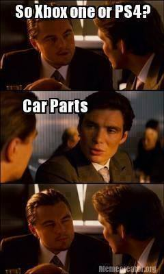 Post your favorite car memes!