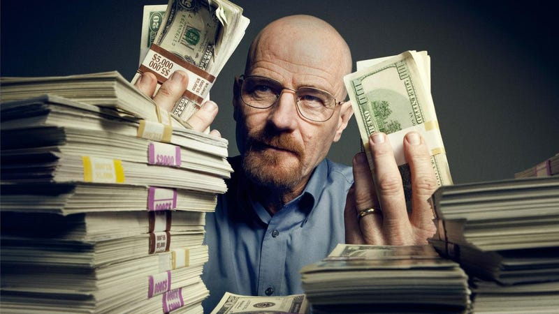 The Business Behind Fake Hollywood Money