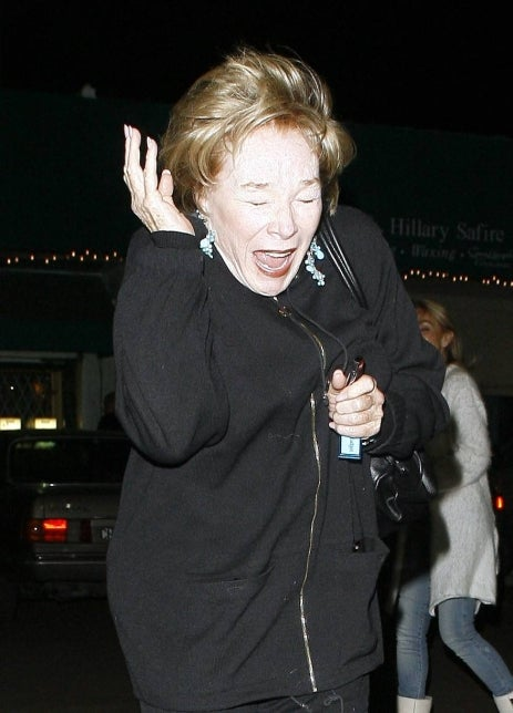 Annette Bening Suddenly Ten Years Younger!