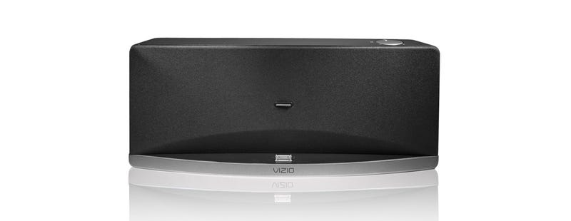 Get a Vizio HD Audio Dock for Only $30