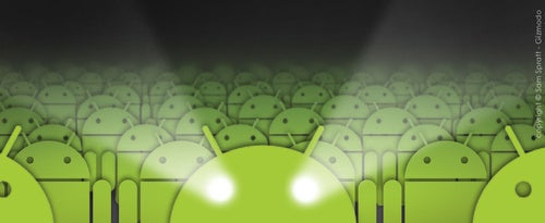 200,000 Android Phones Are Sold Every Day
