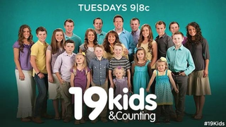 The Devil Has Won: <i>19 Kids & Counting</i> Is Off the Air