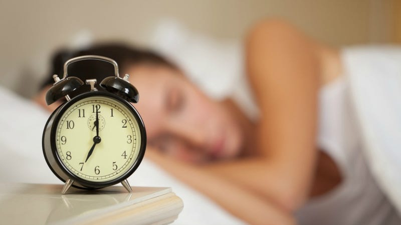 Lack Of Sleep Contributes To a More Aggressive Form of Post-Menopausal Breast Cancer