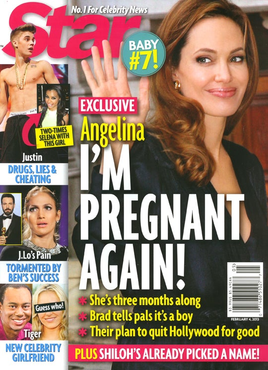 This Week in Tabloids: Cunnilingus Enthusiast Justin Bieber Gives Head for a Full Hour