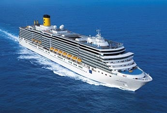 Italian Cruise Line Equips Fleet With PlayStations