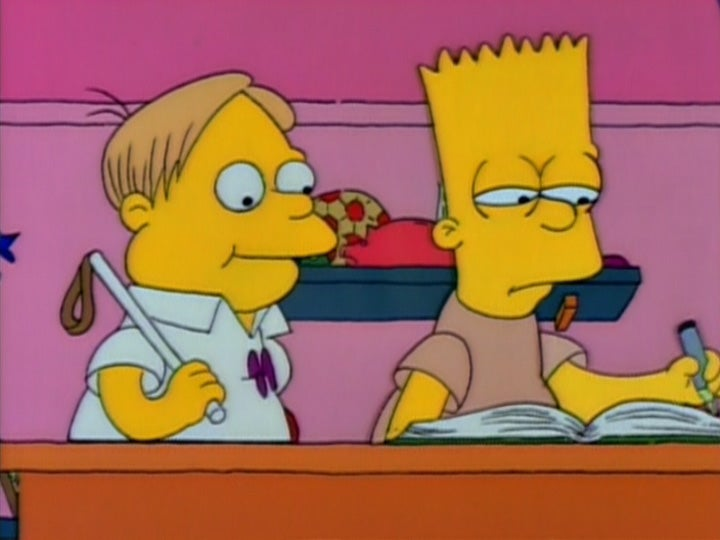Get Bent: I Watched The Simpsons Marathon For 24 Hours Straight