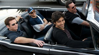 The <i>Entourage </i>Movie Is The Hate-Watching Event Of The Summer