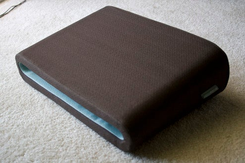 Lightning Review: Belkin CushTop Hideaway Laptop Cushion