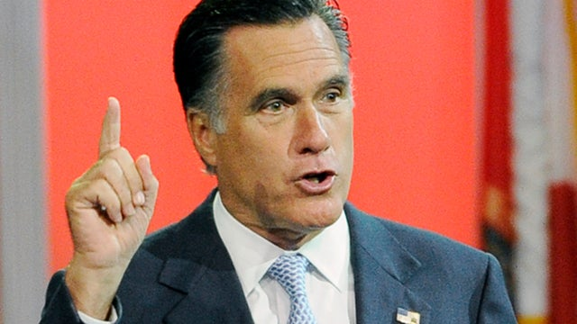 Mitt Romney 'Retired Retroactively' From Bain Capital, Whatever The Hell That Means