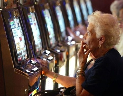 Only Widespread Unregulated Gambling Can Solve Our Poverty Problem
