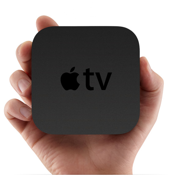 The Early Apple TV Reviews Are In