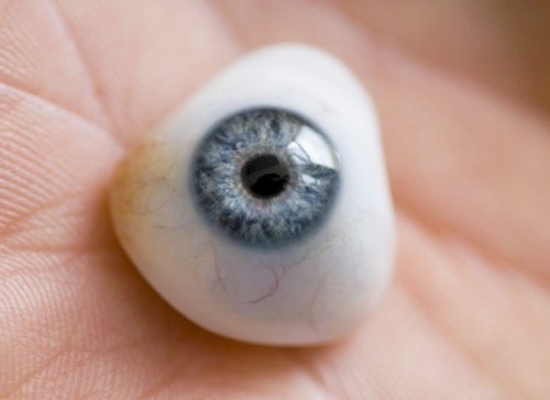 How to Make an Artificial Eye