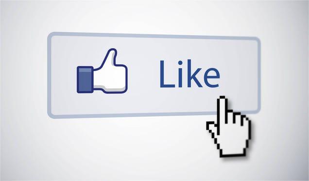 "Facebook prohíbe ofrecer contenidos a cambio de ""Me gustas"""