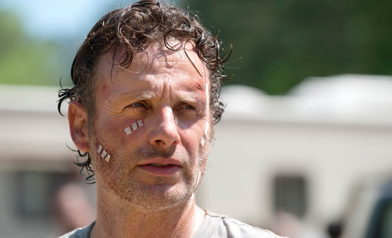 'The Walking Dead' (TWD) Season 6 episode 10 spoilers, promo revealed