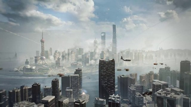 Battlefield 4 Hurts China's Feelings