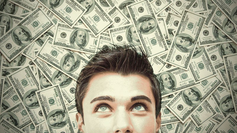 The Biggest Money Mistakes to Avoid in Your 20s