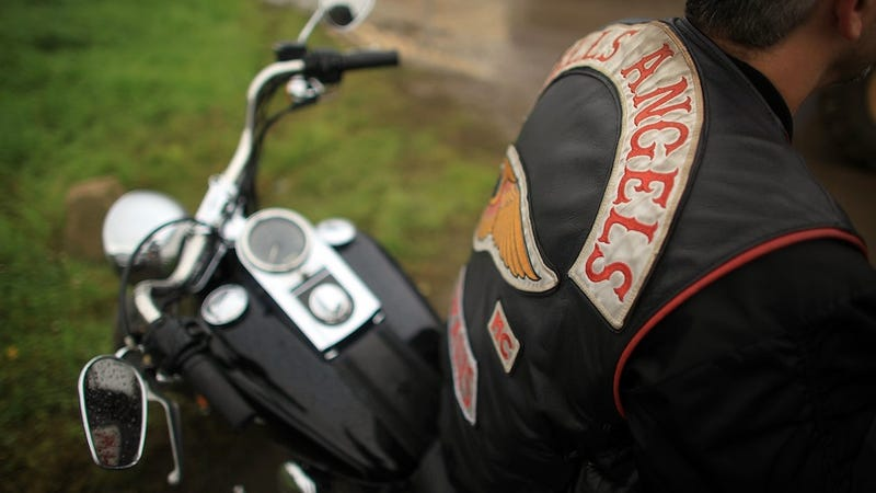 The Hells Angels Are Surprisingly Litigious