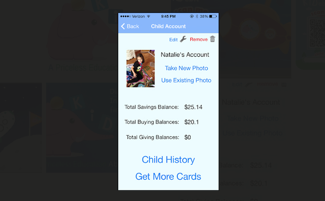 KiDebit Teaches Kids How to Budget in the Real World
