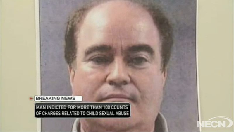 Monster Childcare Provider Indicted on Over 100 Counts of Rape and Assault, Including Infants