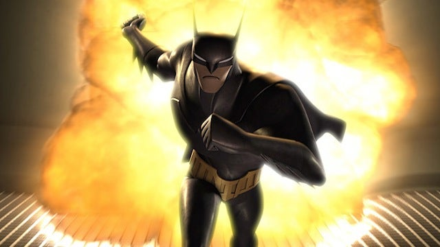 Is Cartoon Network trying to kill Beware the Batman already?