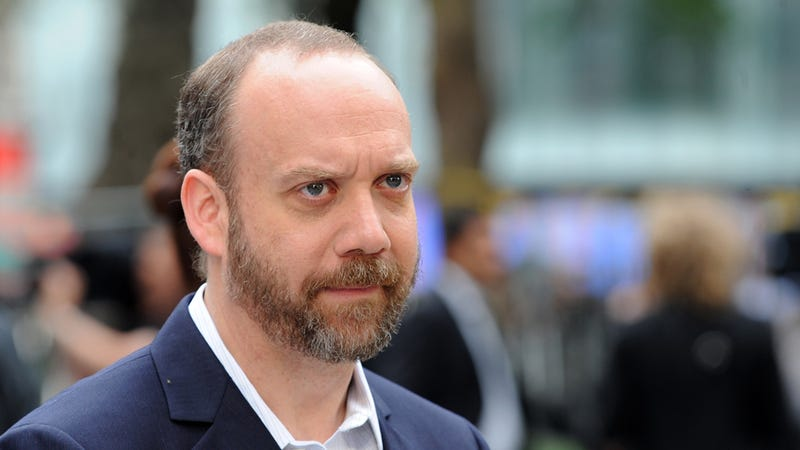 Paul Giamatti is Coming to Downton Abbey and No Apple Is Safe