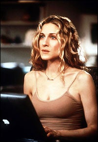Sex Writers Are Experiencing The Dark Side Of The Carrie Bradshaw Effect