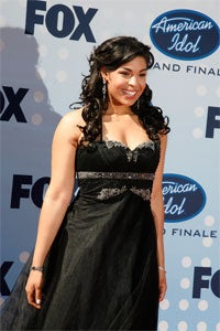 Jordin Sparks Loves Herself Just The Way She Is