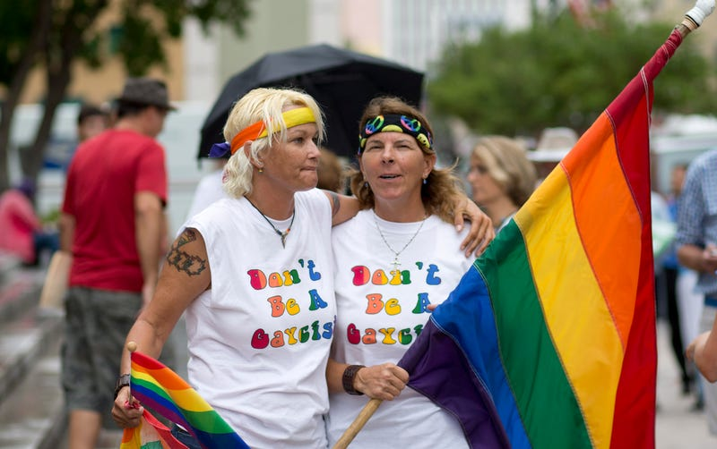 No, Florida, You Can't Have a Same-Sex Marriage Ban Either