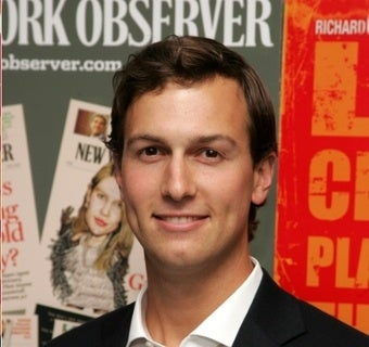 New York Observer Owner's Lessons on How to Lose Money and Alienate People
