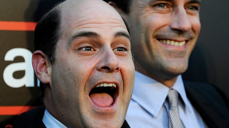Matthew Weiner Almost Pete Campbelled His Way Off of Mad Men