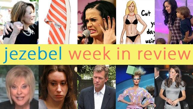 July 8 Week In Review