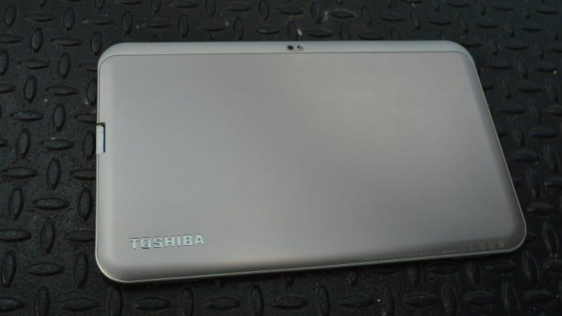 Toshiba Excite 13 Gallery