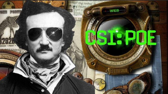 What we're dying to see from ABC's Edgar Allan Poe crime procedural TV series